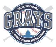 DC Grays Baseball